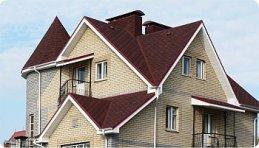 Багатощипцовий складний дах