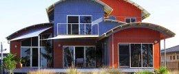 дизайн арочної даху