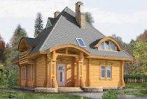 шатрові дахи