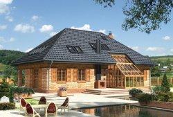 вальмовая дах