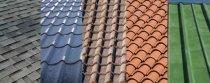 Види покрівельного матеріалу для даху